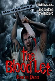 The Blood Let Poster