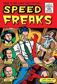 Speed Freaks Poster