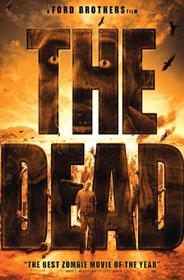 Los Muertos (The Dead) (2010) - 2010