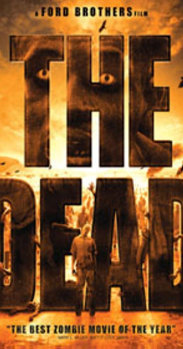 Mirusieji / The Dead (2010) Online