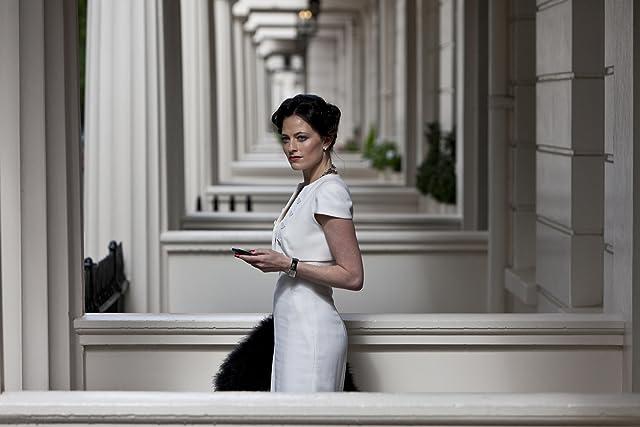 Lara Pulver in Sherlock (2010)