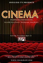 Cinema Buzz Poster