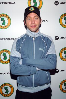 Michael Weston at Garden State (2004)