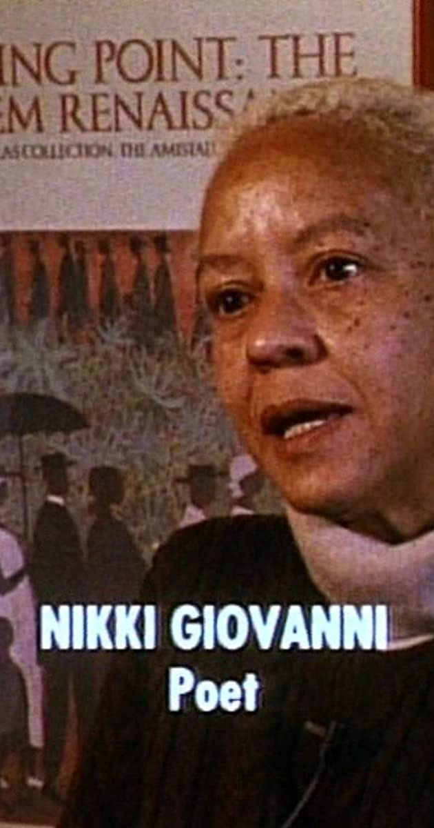 critical analysis of knoxville tennessee by nikki giovanni