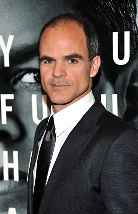 Michael Kelly at The Adjustment Bureau (2011)