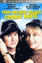 Primary image for Your Mother Wears Combat Boots