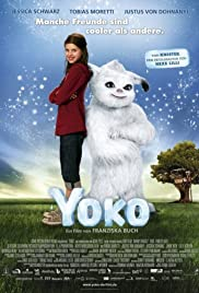 Yoko (2012) Poster - Movie Forum, Cast, Reviews