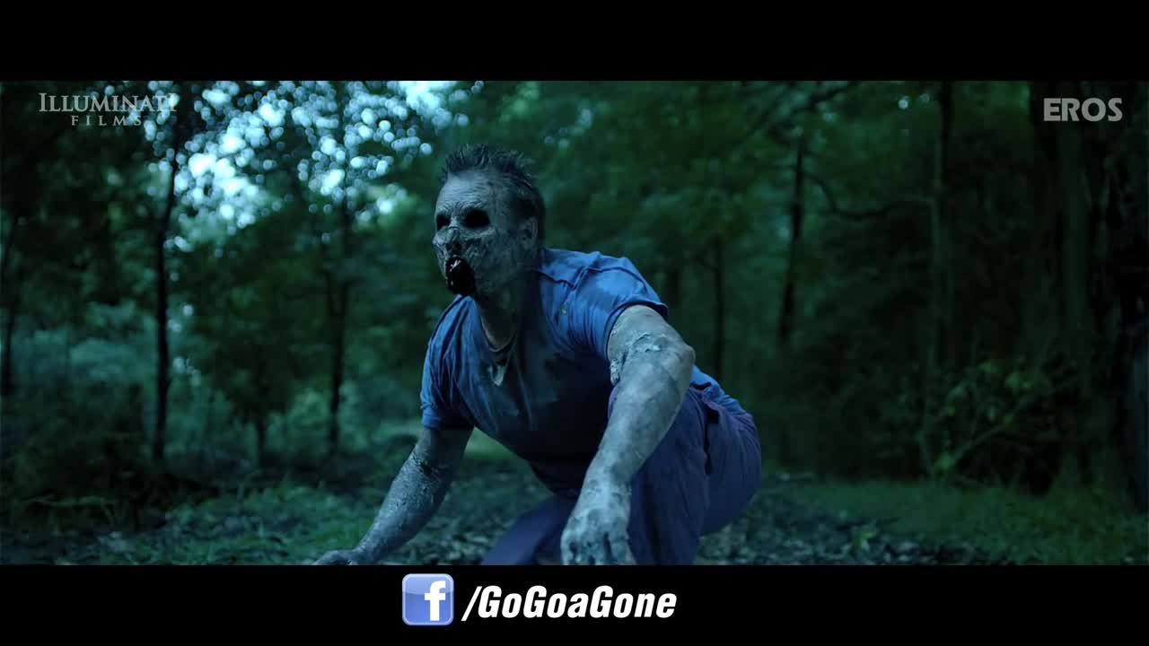 italian movie download Go Goa Gone