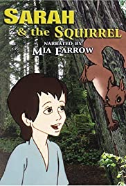 Sarah and the Squirrel Poster