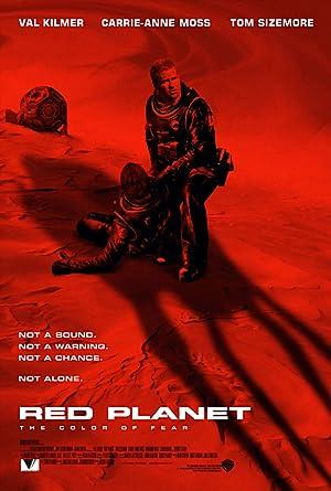 Planeta rojo ()