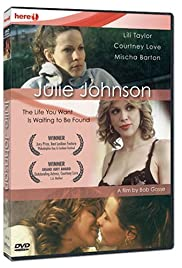 Julie Johnson Poster