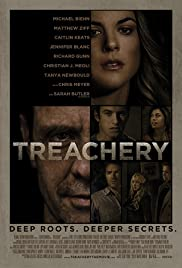 Treachery (2013) Poster - Movie Forum, Cast, Reviews