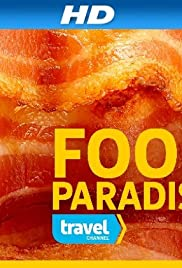 Food Paradise Poster
