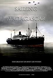 Sailing for Madagascar Poster