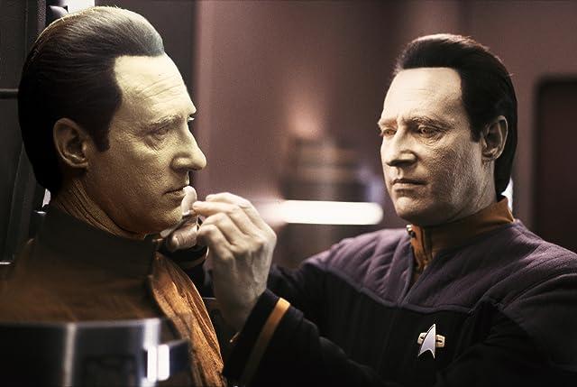 Brent Spiner in Star Trek: Nemesis (2002)