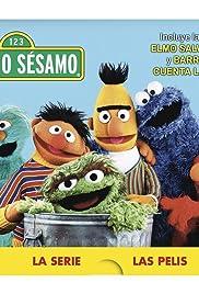 Barrio Sésamo Poster
