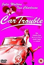 Car Trouble(1986) Poster - Movie Forum, Cast, Reviews