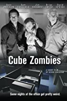 Image of Cube Zombies