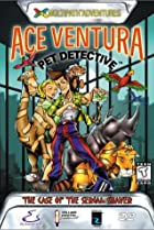 Image of Ace Ventura: Pet Detective
