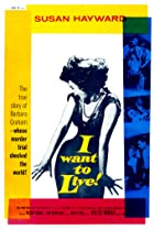 Image of I Want to Live!