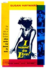 I Want to Live(1958)