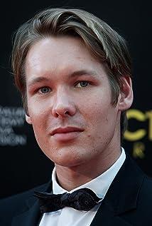 Aktori Alex Williams
