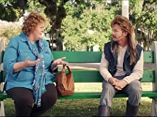 JOE DIRT 2 - Laughing scene. Joe is trying to pull the wool over my eyes!
