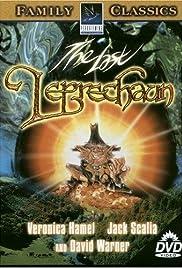 The Last Leprechaun Poster