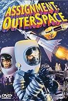 Image of Space Men