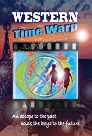 Western Time Warp Poster