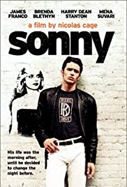 Sonny (2002) Poster - Movie Forum, Cast, Reviews