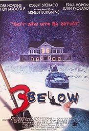 3 Below Poster
