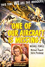 One of Our Aircraft Is Missing(1942)