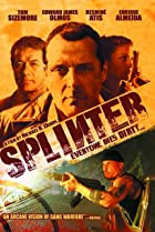 Splinter (2006) Poster