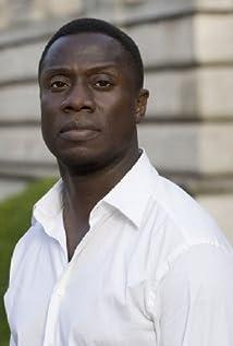 Aktori Timothy Martin
