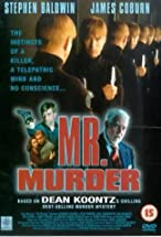 Primary image for Mr. Murder