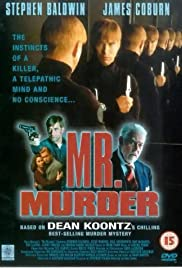 Mr. Murder (1998) Poster - Movie Forum, Cast, Reviews