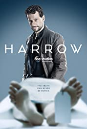Harrow - Season 3 (2021) poster