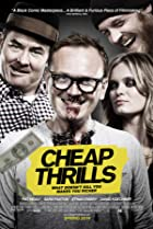 Image of Cheap Thrills