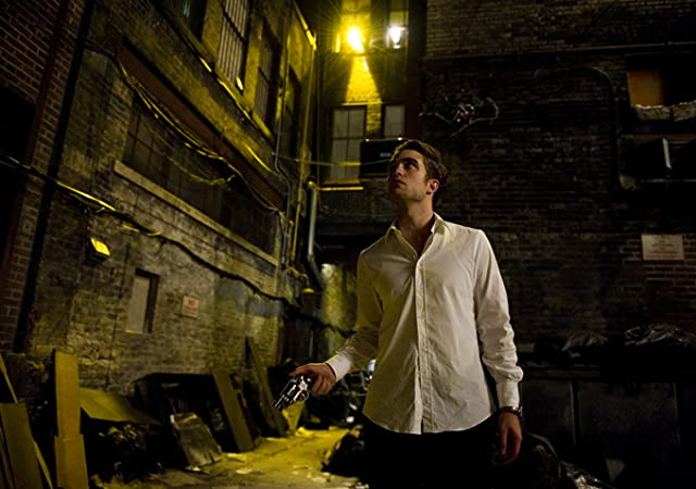 Robert Pattinson in Cosmopolis (2012)