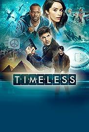 Capitulos de: Timeless