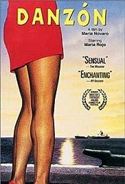 Danzón(1991) Poster - Movie Forum, Cast, Reviews
