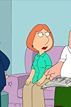 Image of Family Guy: Trading Places
