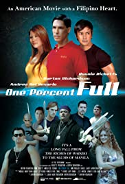 One Percent Full Poster