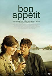 Bon appétit (2010) Poster - Movie Forum, Cast, Reviews