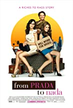 Primary image for From Prada to Nada