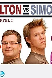 Elton vs Simon Poster