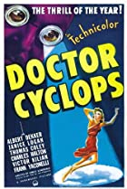 Image of Dr. Cyclops