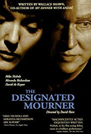 The Designated Mourner (1997) Poster - Movie Forum, Cast, Reviews