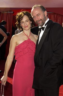 Xander Berkeley and Sarah Clarke
